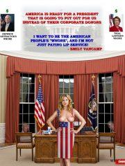 Emily VanCamp Celebrity Leaked Nude Photos