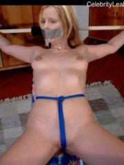 Emma Caulfield Real Celebrity Nude image 5