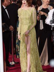 Emma Stone Real Celebrity Nude