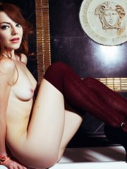 Emma Stone Famous Nudes