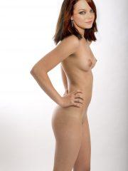 Emma Stone Celebrity Nude Pics