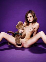 Emma Watson Real Celebrity Nude