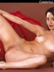 Emmy Rossum Naked Celebritys image 4
