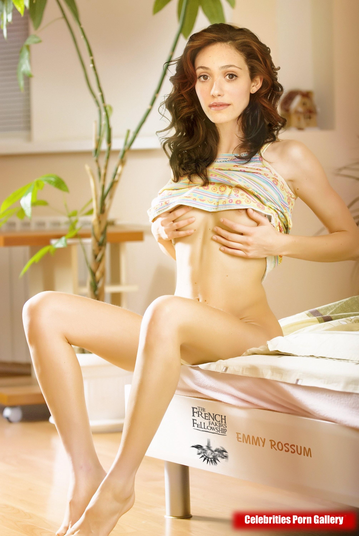 Sex Emmy Rossum Nude