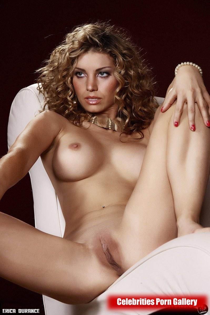 Erica Durance Nude Celeb free nude celeb pics