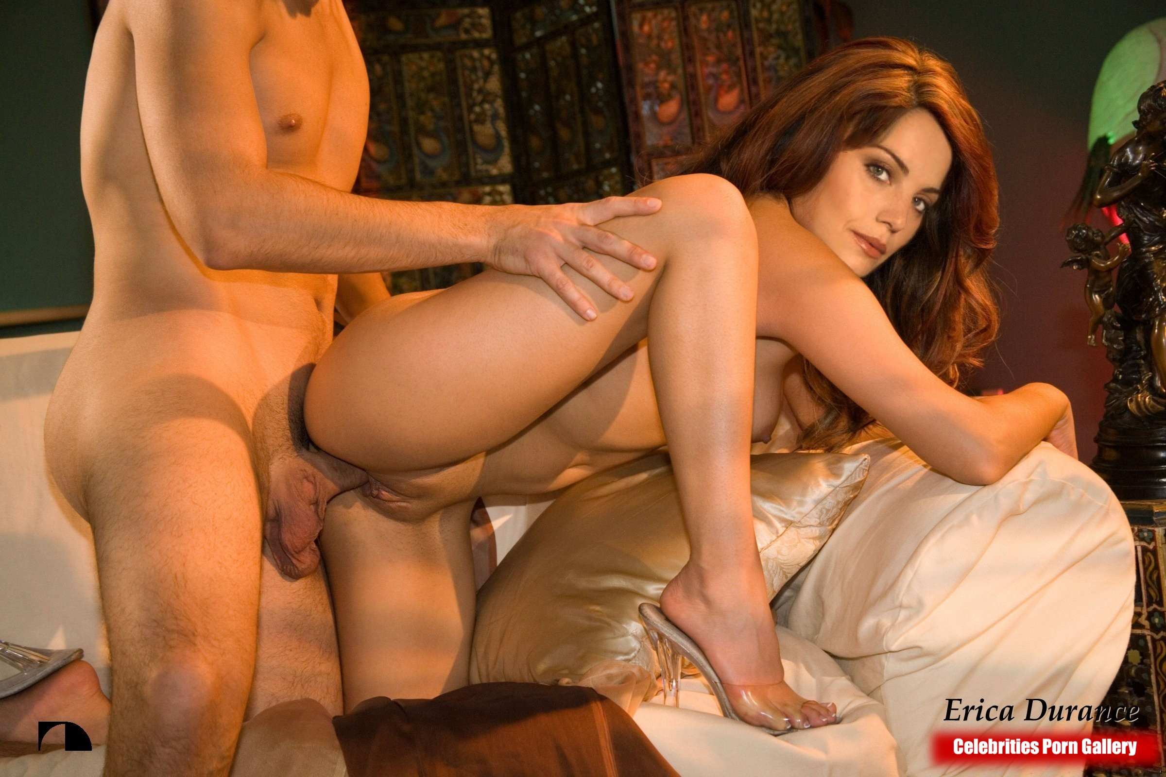 Erica durance nude pictures — img 3
