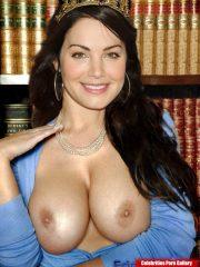 Erica Durance Best Celebrity Nude