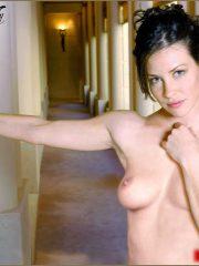 Evangeline Lilly Celeb Nude