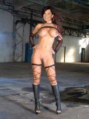 Federica Moro free nude celebs
