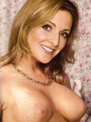 Gabby Logan Free nude Celebrities image 14