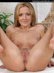 Gabby Logan Real Celebrity Nude image 17