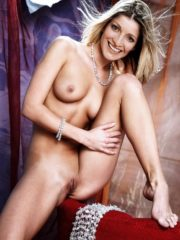 Gabby Logan Nude Celebrity Pictures image 6