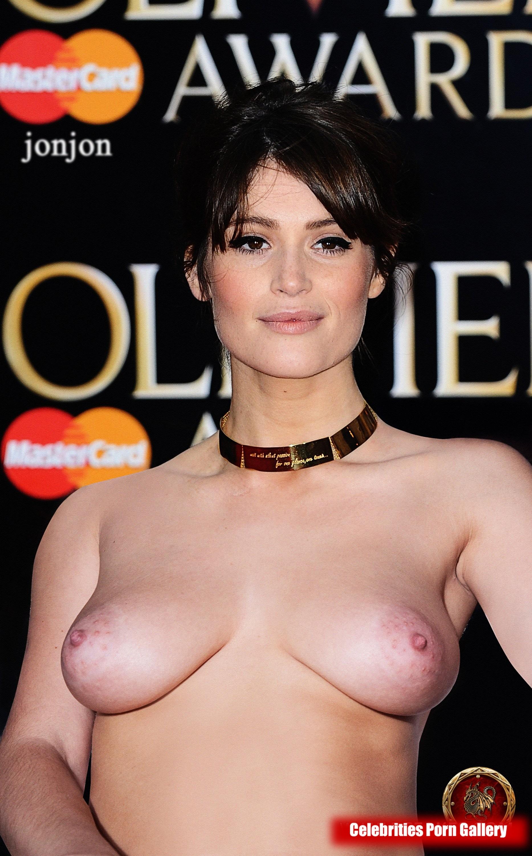 Gemma arterton nude celebs