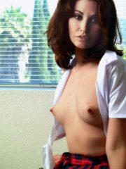 Gina Gershon Free Nude Celebs