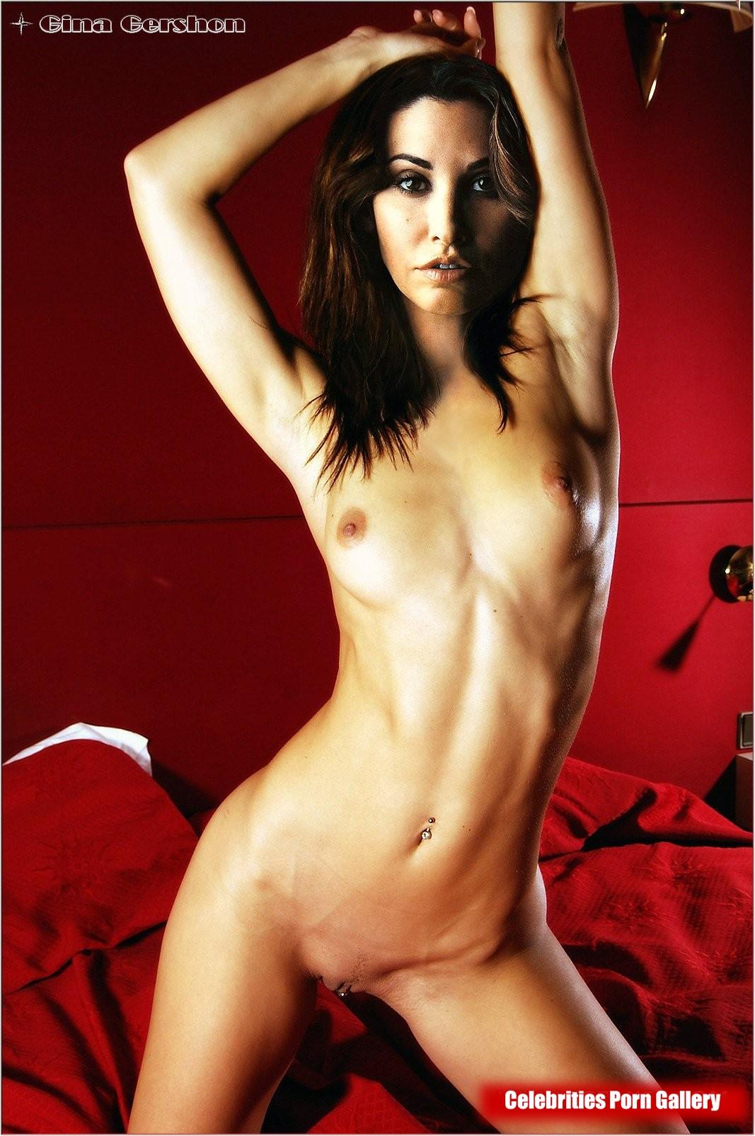 Gina Philips Naked
