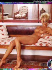 Hannah Spearritt Naked Celebrity Pics image 16