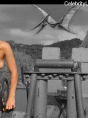 Hannah Spearritt Celeb Nude image 5