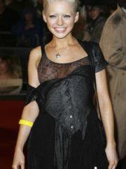 Hannah Spearritt Free nude Celebrities image 8