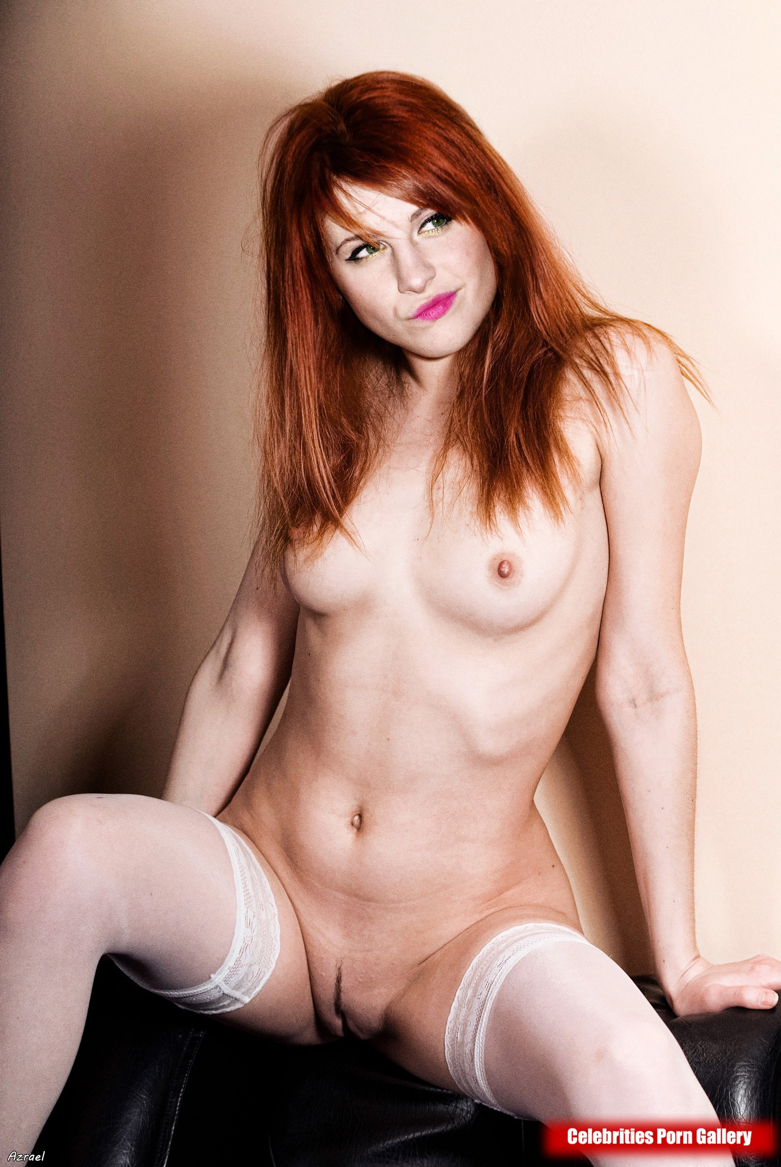 Hailey williams nude