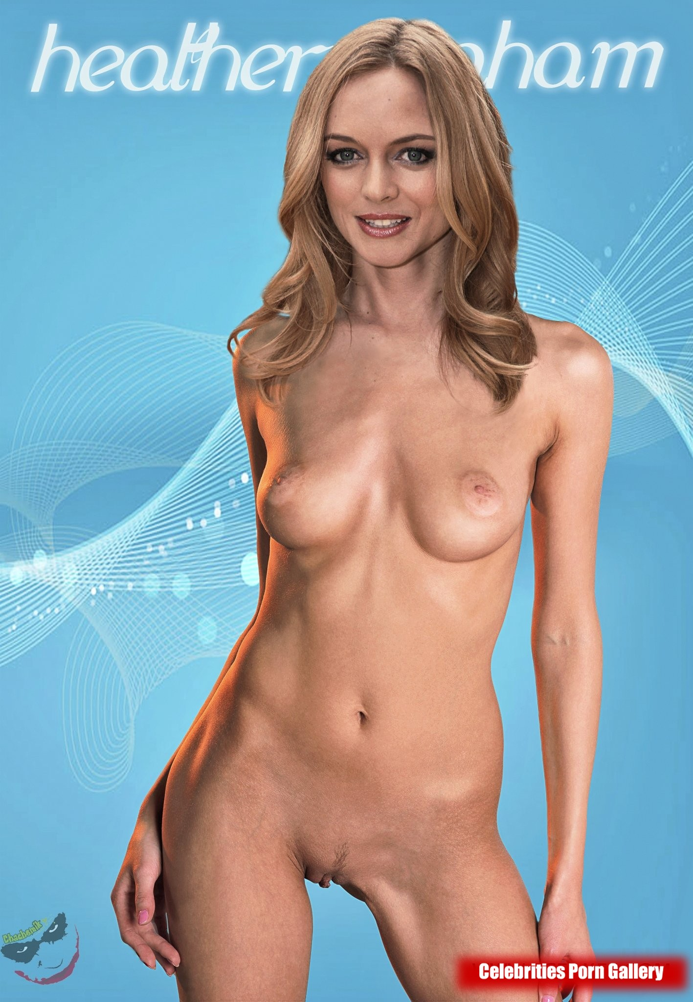 Heather Mazur Nude