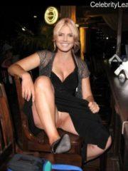 Heidi Klum Naked Celebrity Pics image 18