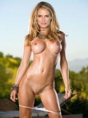 Heidi Klum Free nude Celebrities image 4