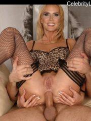 Heidi Klum Celebrities Naked image 7