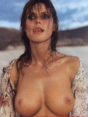 Heidi Klum Celebs Naked