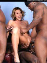 Hilarie Burton Naked Celebrity Pics image 2