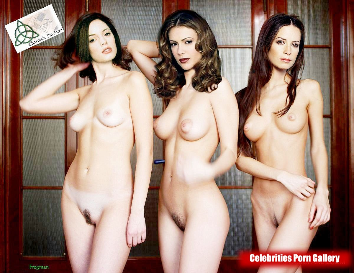 charmed-naked-phoebe-group