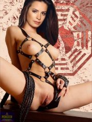 Holly Marie Combs Celebs Naked