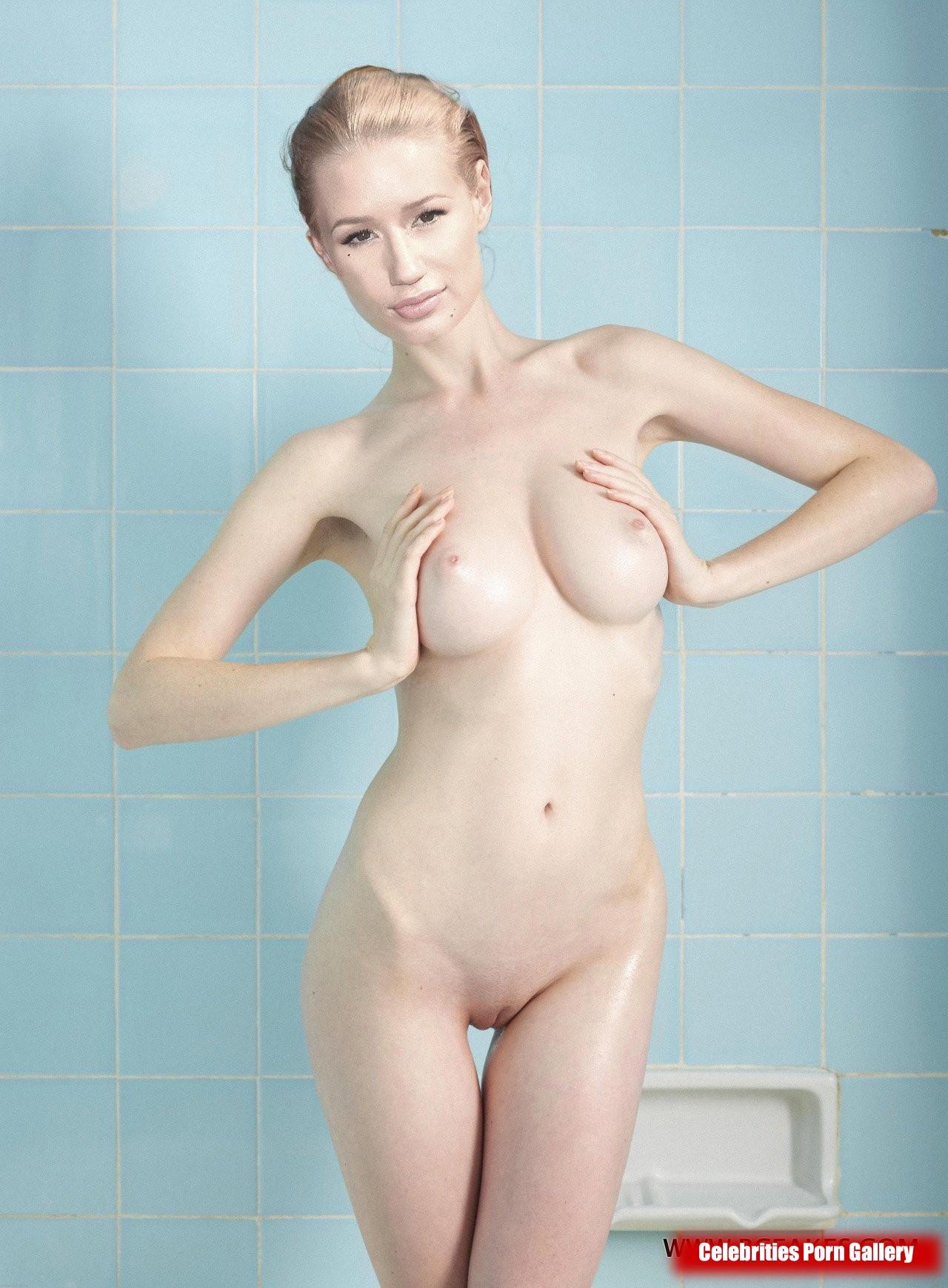 Iggy Azalea Porn Video