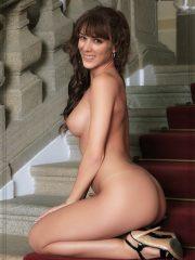 Jacqueline Bracamontes Naked Celebrity Pics