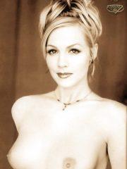 Jennie Garth celeb nudes
