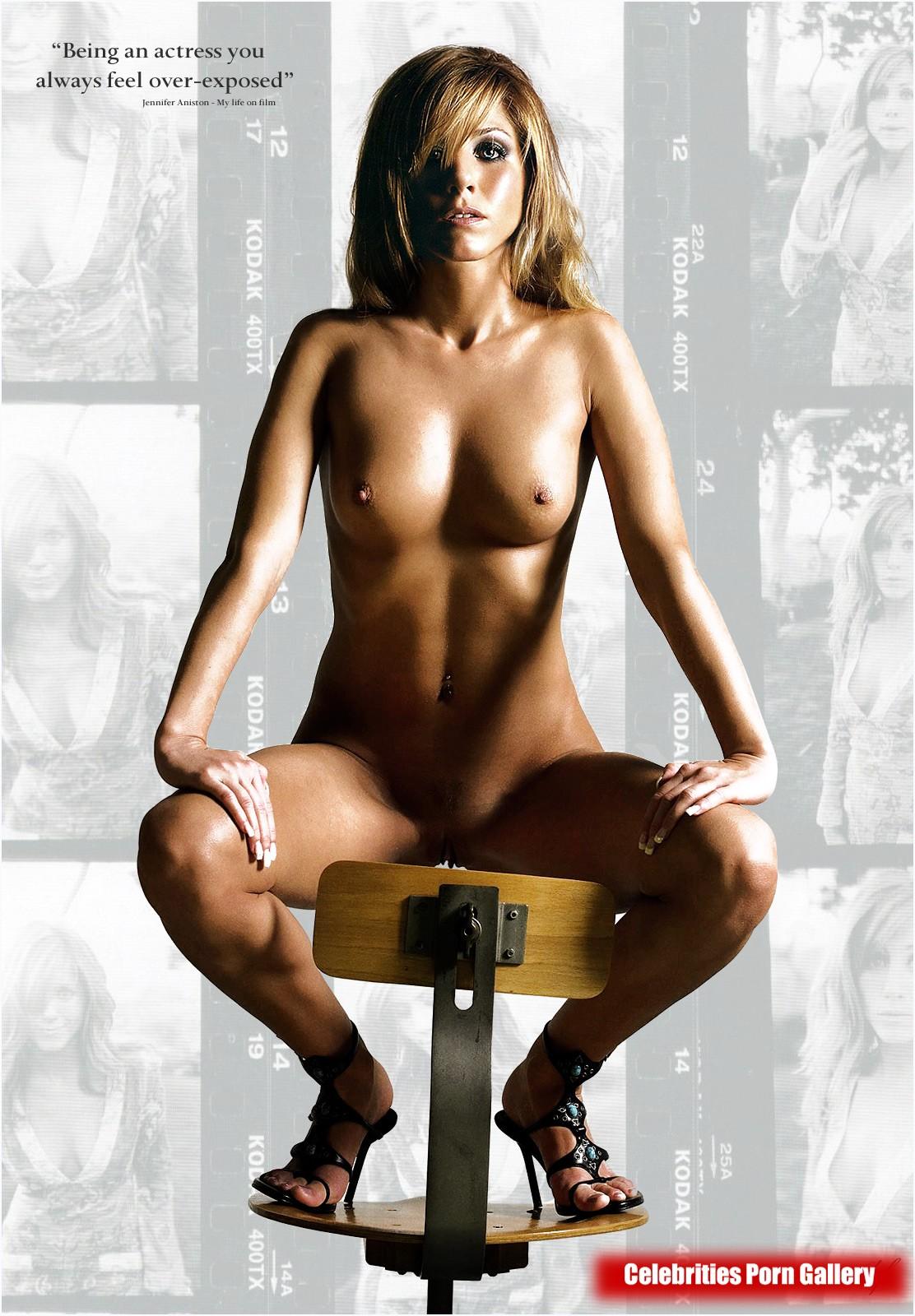 Jennifer aniston naked penthouse magazine pics