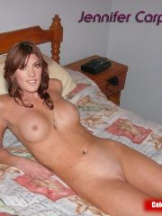 Jennifer Carpenter Nude Celeb Pics