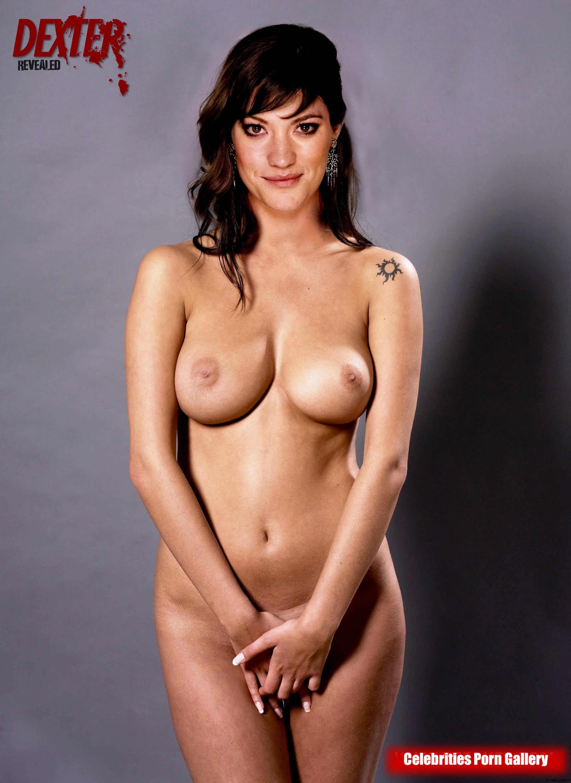She gotta donk nude
