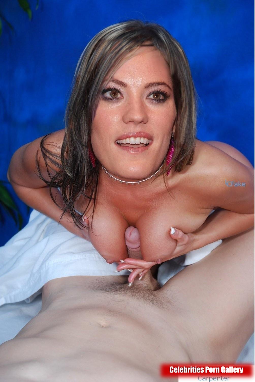 Jennifer Carpenter Nudes