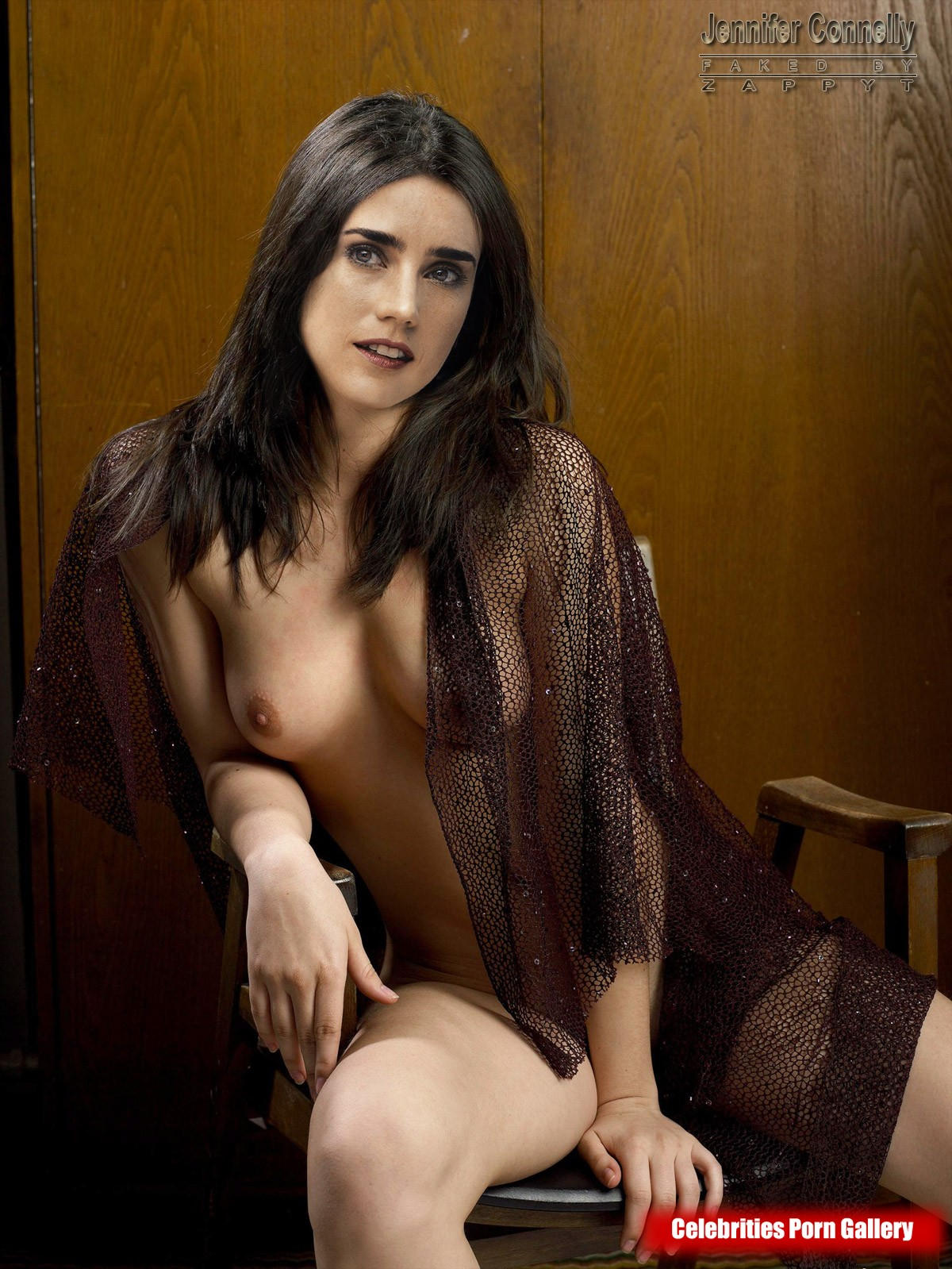 Jennifer Connelly nude