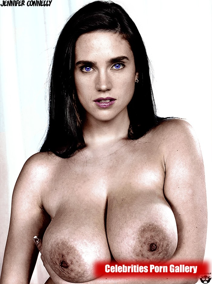 Jennifer Connelly Nude Pussy