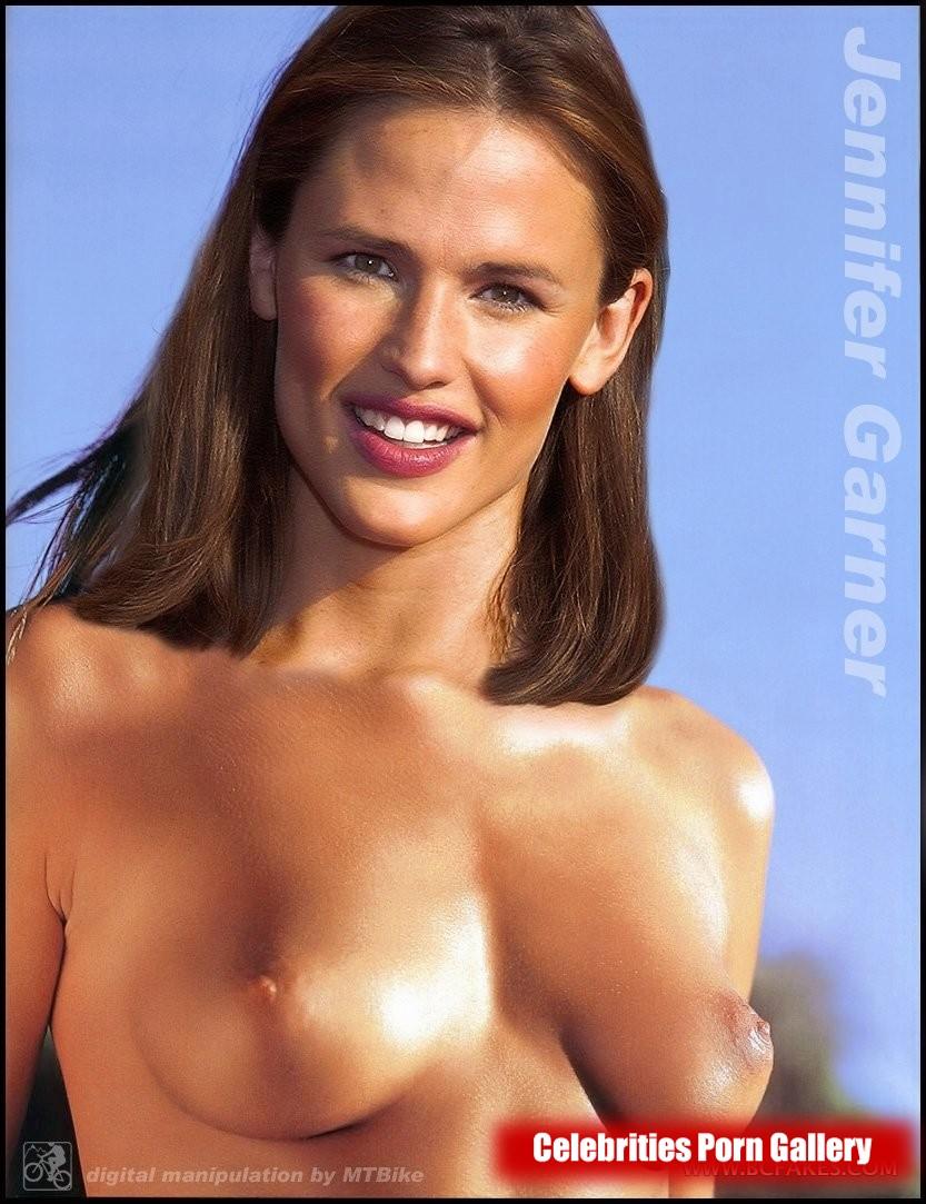 Jennifer garner nudes are really hard to find