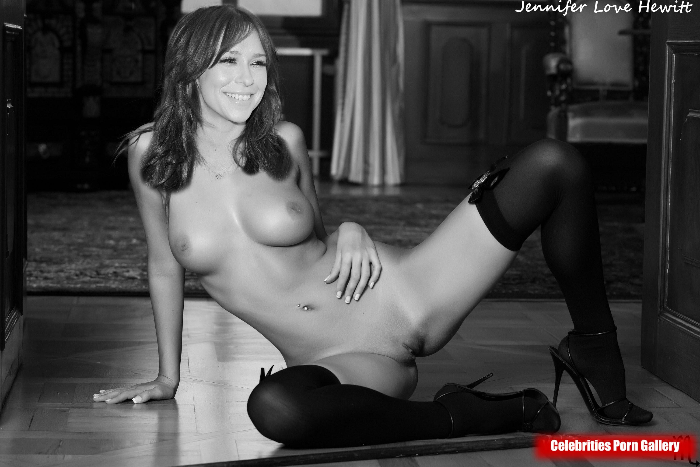 Jennifer Love Hewitt Boku No Madela Nipples