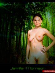 Jennifer Morrison Naked Celebritys