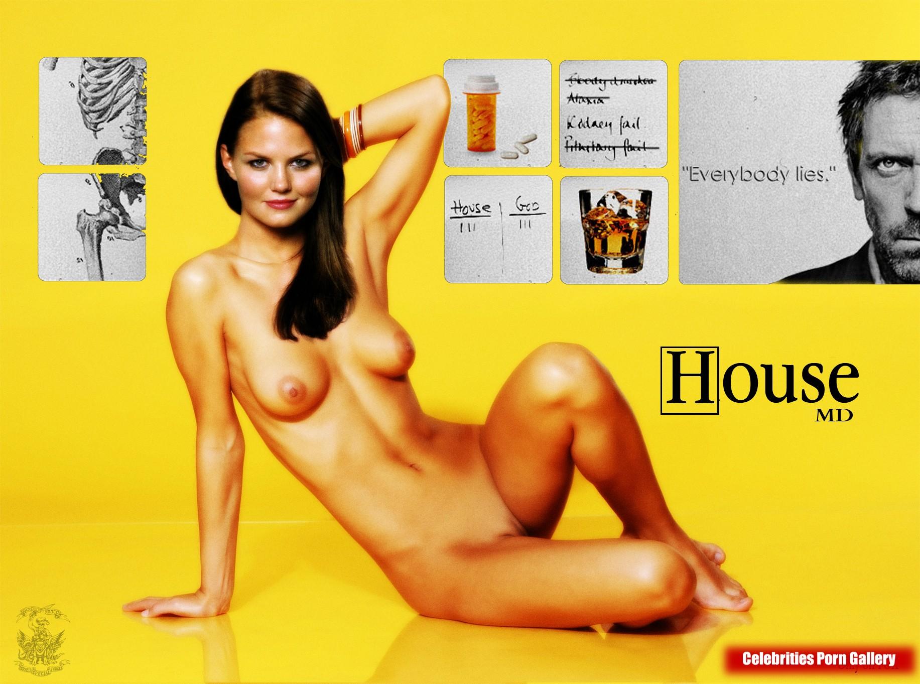 Jennifer morrison nude gallery