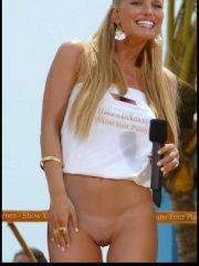Jessica Simpson Naked Celebrity Pics
