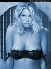 Jessica Simpson Free nude Celebrities image 18