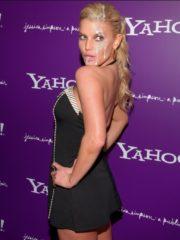 Jessica Simpson Celebrity Leaked Nude Photos image 30