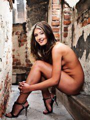 Jewel Staite Free Nude Celebs