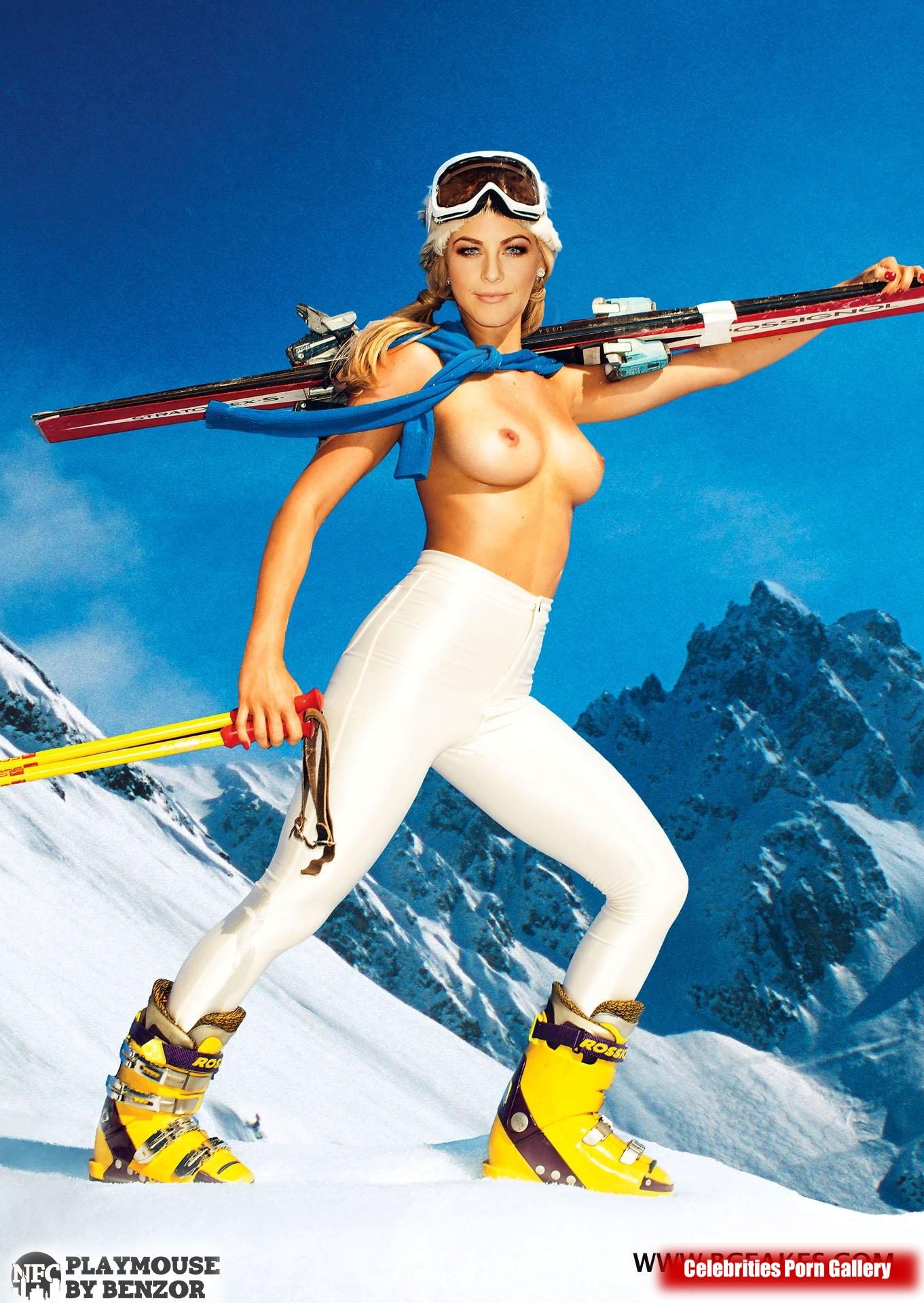 Ski girls hd naked