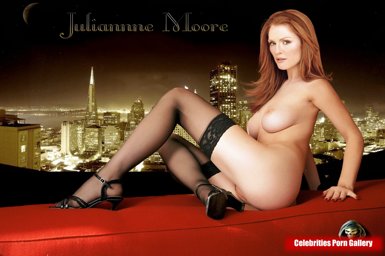 Julianne moore gay sex